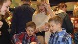 Štěpánka Duchková prozradila děsivou příhodu ze svého dětství