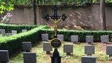 Z pohřebiště v Ďáblicích bude národní památka. Má dojít i na exhumaci ostatků