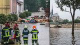 V Bavorsku po bouřích zemřeli čtyři lidé, rychle stoupající řeka ohrožuje Paříž