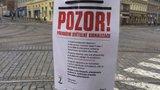 Chodci, pozor na auta a tramvaje: V Praze 7 na zkoušku vypnuli semafory