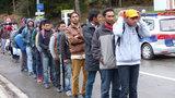 Neúspěšní migranti u soudu masově žalují Německo. V téměř půlce případů vyhrají