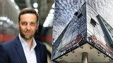 Pražský dopravní podnik má nového generálního ředitele: Stal se jím právník Martin Gillar