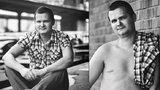 Karcinom prsu netrápí jen ženy: Michalovi (35) lékaři nádor vyoperovali a nasadili hormony