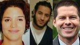 Džihádista zavraždil ve Francii muže a ženu před očima jejich syna: První fotografie obětí obletěly svět!