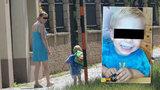 Chlapečka našli osiřelého před olomouckou školkou: Utekl matce z domova