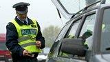 Masivní policejní akce Vetřelec: Dopadeni byli opilí i zfetovaní řidiči
