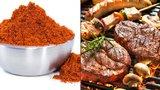 Potravinový Sherlock: Výrobci grilovacích koření tají zemi původu