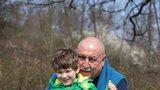 Andrej Hryc o smrti syna (†22): Bůh si ho vzal, ale dal mi jeho kopii!