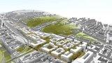 Developerský projekt Smíchov City: Narazil u laické veřejnosti