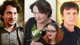 Krize dabingu: Studia bojkotují slavné herce. Zawadská: Za dva roky jeden kšeft