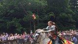 Břevnovský klášter bude hostit rytířský turnaj. Středověké slavnosti nabídnou i ukázku starého vaření piva