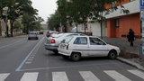 Parkovací zóny v metropoli: Praha 8 spustila registraci parkovacích oprávnění