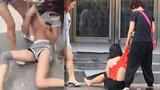 Vzpoura podváděných manželek: Sokyně v lásce mlátí na ulici, milenkám jde o život