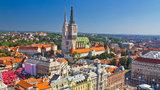 Chorvatsko není jen moře! Záhřeb nabízí mnoho krás, za kterými se budete vracet