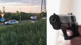 Střelba na Zličíně: Policie hledá svědkyně, nabízí jim ochranu