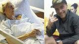 Nemohoucí babičku nechal umírat ve vlastních výkalech: Soud mu potvrdil sedmiletý trest