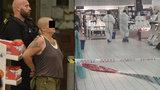 Vražedkyni z Anděla propustili z léčebny stabilizovanou a pod prášky. Vyšetřuje ji kriminálka
