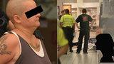 Policisté v kauze vražedkyně z Tesca chybovali. Hrozí jim až 5 let ve vězení