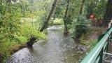 Botič měl přezdívku: Říkalo se mu Vinný potok a byl stejně známý jako Vltava