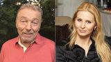 Pravda o vousech Karla Gotta: Nechtěl je on, ale Ivana!