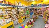 Velká kontrola hraček prodávaných v Česku: U 70 procent odhalili nedostatky