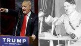"""Psychopat Donald: """"Trumpnul"""" Hitlera i šíleného Nera, tvrdí studie"""