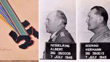 230 největších nacistických vrahů čekajících na rozsudek: Album s jejich podpisy míří do aukce