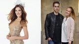Česká Miss 2016 Andrea Bezděková: Za rozchod může soutěž!