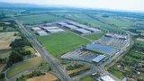 V Česku vzniknou tři průmyslové zóny. Tu u Veselí nad Lužnicí Jurečka smetl