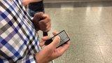 V Praze testují nový navigační systém pro nevidomé: Zatím na třech místech