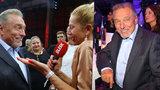 Karel Gott pro Blesk: Už cvičím hlas, ale... Návrat může trvat i tři roky