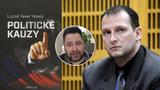 Xaver Veselý o letadlech CASA a jednom obvinění: Pilot, co (ne)znásilnil dívku