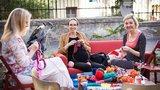 Sousedé se sejdou v ulicích: Na 87 místech v Praze se bude tančit, zpívat nebo plést