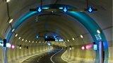 V noci neprojedete Bubenečským tunelem, údržba potrvá až do rána