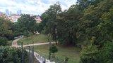 Nové stromy v Praze 2: Těšit se mohou návštěvníci Havlíčkových sadů nebo Folimanky
