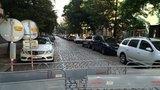 Začíná třetí etapa oprav Belgické a Varšavské ulice v Praze 2. Kudy neprojedete?