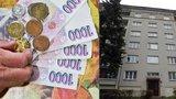 Sociální byty budou v Brně i pro pracující: Nesmí ale brát více než polovinu průměrné mzdy