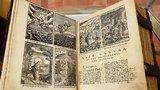 Unikáty v Národní knihovně: Vystavují Švejka v arménštině i knihu z roku 1513