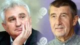 """""""Andrejové Babišové jsou problém pro demokracii,"""" vypálil šéf Senátu Štěch"""