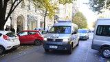 Soud zmírnil trest lupiči z Pařížské ulice. Pomáhal usvědčit spoluviníky