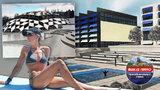 Ostuda Brna: Brňané sní marný sen o akvaparku. Miliardy na vodní ráj nebyly, nejsou a nebudou