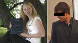 Brutální vražda v arboretu: Co dělal obviněný Radúz Š. těsně po vraždě?