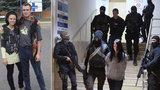 Markéta a Mirek si v Turecku odsedí 6 let! Soud Čechům potvrdil přísný trest