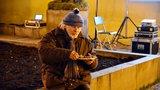 Až mrazy udeří: Praha má pro lidi bez domova připravených 1200 lůžek, o 150 více než loni