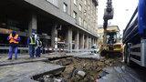 Pražská kanalizace je stovky let stará: Kolik přesně nikdo neví, přesto funguje dodnes