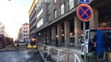 Magistrála znovu jede: Po havárii vody plně obnovili provoz