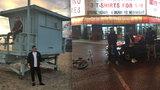 Johny Machette v klipu za statisíce: Monte Carlo, Las Vegas, L.A., jen díky vám