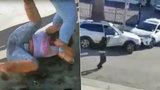 Skupinka žen se poprala na parkovišti: Rvačka vyústila v demoliční derby!