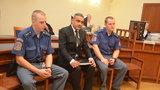 Íránský podnikatel Zadeh skončil znovu ve vazbě! Kvůli ovlivňování svědků