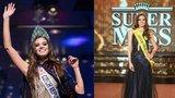 Supermiss Paulína Pélyová: Vyhrála světovou soutěž krásy díky Blesku